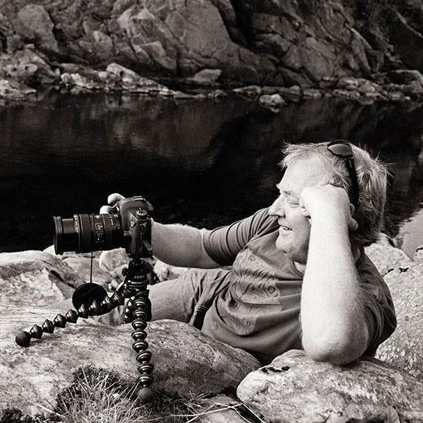 photographer scotland