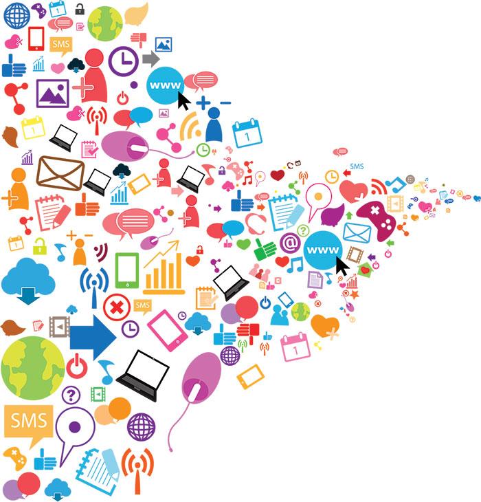 social-media-west-lothian