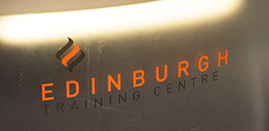 A few photographs for Edinburgh Training and Conference Venue