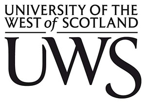 Corporate photographs for the University of the West of Scotland