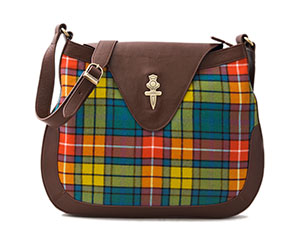 Product Photography of Scottish Quality Handbags
