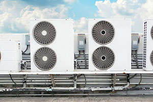 New website for Air-conditioning Installer in West Lothian