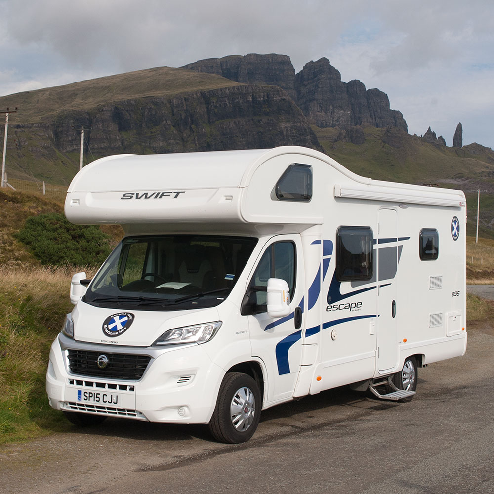 Scottish Tourer
