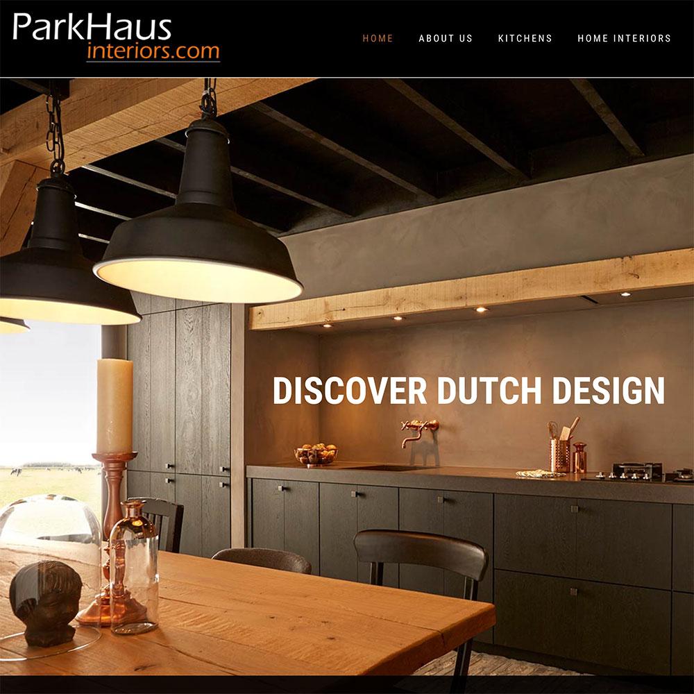 Parkhaus Interiors