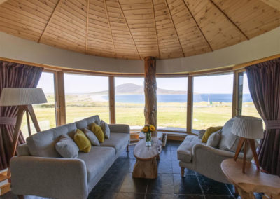 360 Degree Photos for holiday homes in Scotland