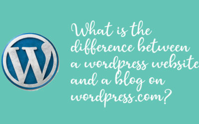 What is the most important thing you need to understand about WordPress?